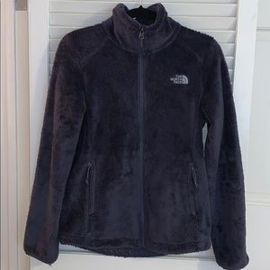 The North Face Women's Fuzzy Osito Jacket